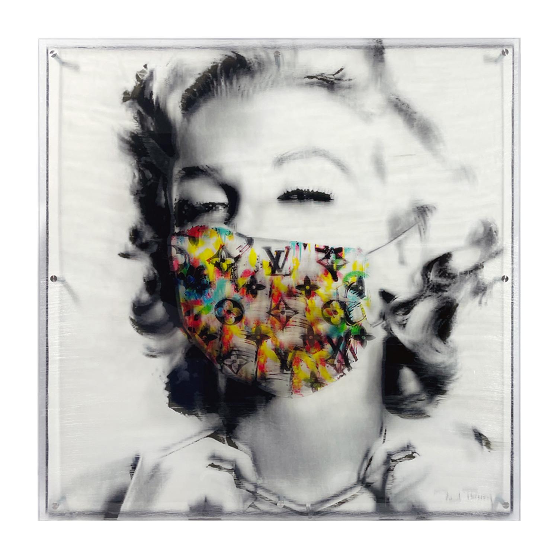 Marilyn_Mask