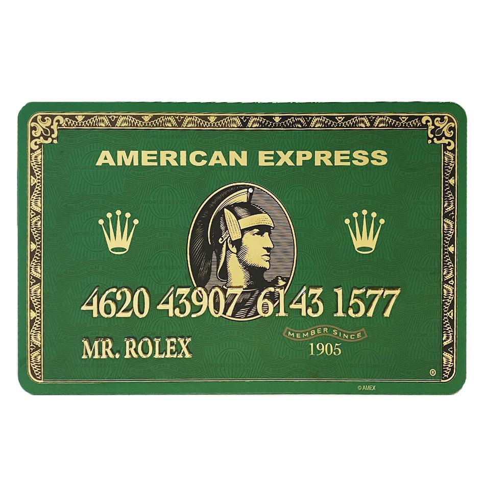 MR-Rolex