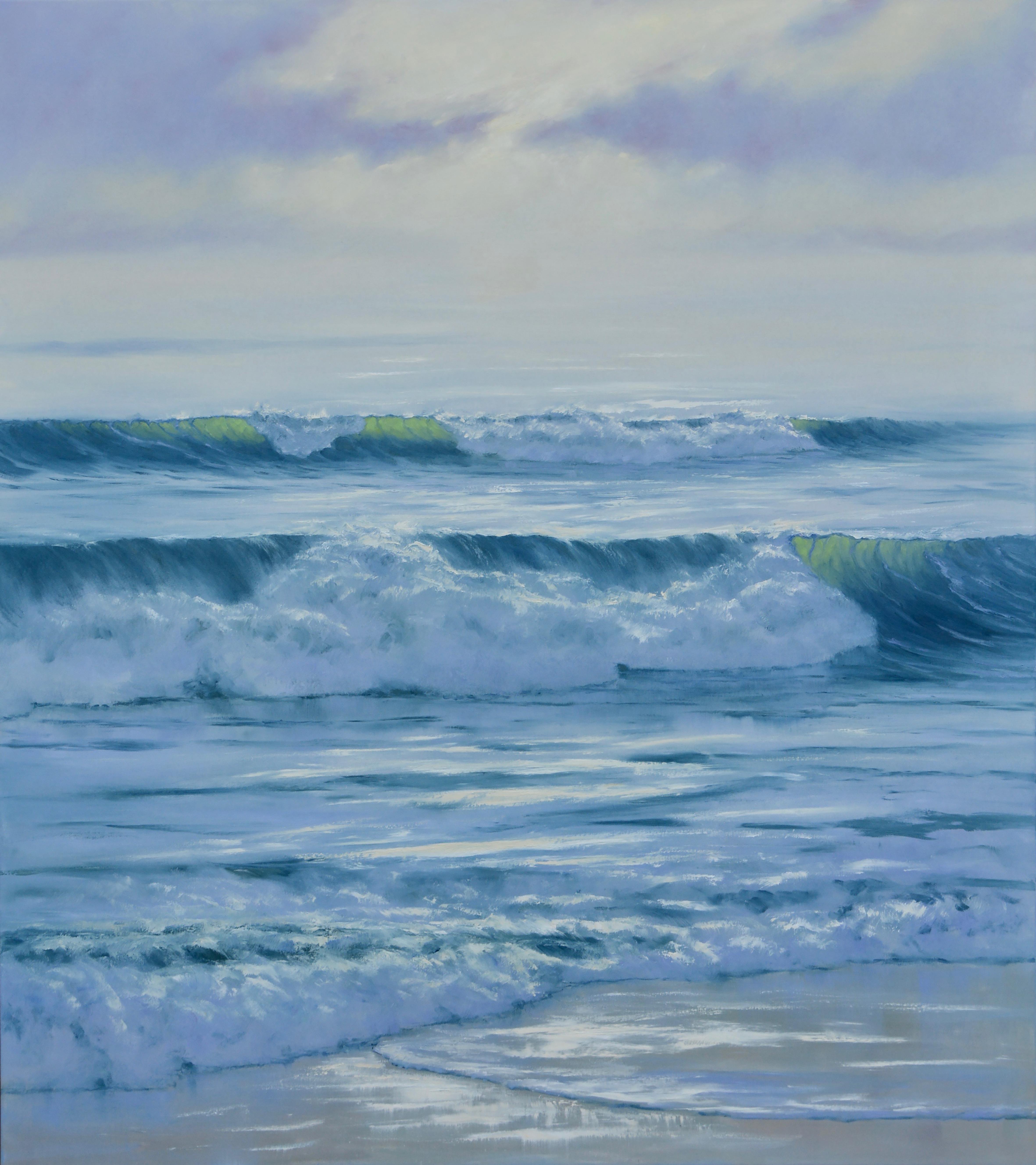 Wavy-Ocean